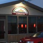 Fernandos Pizza