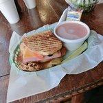 Gidget's Sandwich Shack Foto