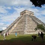 Maravilloso Chichén Itzá