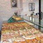 Vasto assortimento di pizza ♡