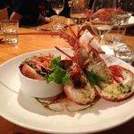 Gridled Crayfish