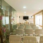 Salon para reuniones