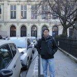 Entrada da Sorbonne