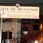 La zona in cui producono la birra