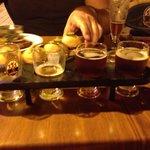 Le quattro tipologie di birra