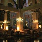 Lobby Riviera