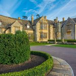 Exterior, Ellenborough Park