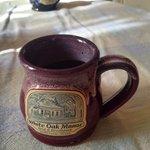 Keurig coffee maker in your room