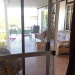 Room#3 Balcony access