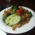 Photo de Racha Thai & Asian Kitchen