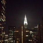 Skyline and Chrysler Building