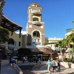 Cabo San Lucas Marina Mall