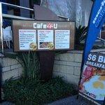 Cafe 4 Uの写真