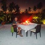 Starlight terrace dining