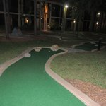 Area do playground