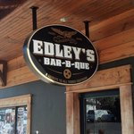 Edley's sign