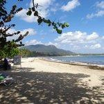 Amazing beach!