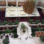 Atrium Hall