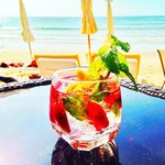 Best cocktails on the beach