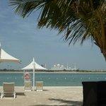 Beachfront, Traders Hotel, Qaryat Al Beri