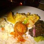 wonderful creole food