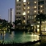 thamrin pool