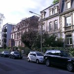 MGallery Hotel Savigny Frankfurt City