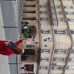 Our corner haven in Paris