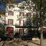 La Maison Olivier Leflaive - Burgundy