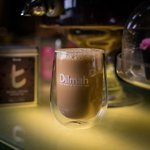 t-KITSCH (t-TK)- strong Ceylon Black Tea with condensed milk served with Ginger or Lemongrass
