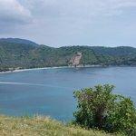 Malimbu view point mar 2014