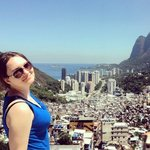 Rocinha view