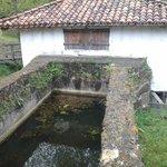 l eau du moulin