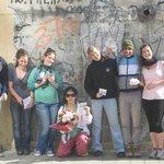 Hasayeret graffiti and street art tour in Florentine and Neve Tzedek