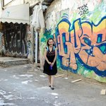 Hasayeret graffiti and street art tour in Florentine and Neve Tzedek