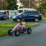 Kart Rides