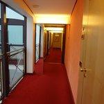 Corridoio 5 piano