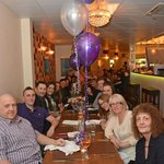 Excellent Birthday Meal at Latif's