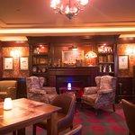 The North Shield ( Hotel's Pub )