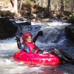 River Tubing for 8yrs and up.