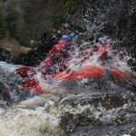 White Water Rafting. Only the best Rapids!