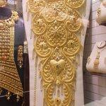 dubai gold souk - vetrina 13