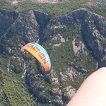 Views from paragliding - my third time!