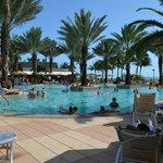 nice pools!