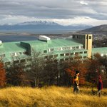 Arakur Ushuaia View