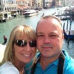 April in Venice
