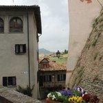Streets of Barolo