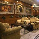 Foto de Hotel Swati Deluxe