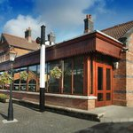 Station House Bar, food served daily from 12.00 - 21.00 with live Music every weekend