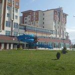 Sandikli Thermal Park Hotel Foto